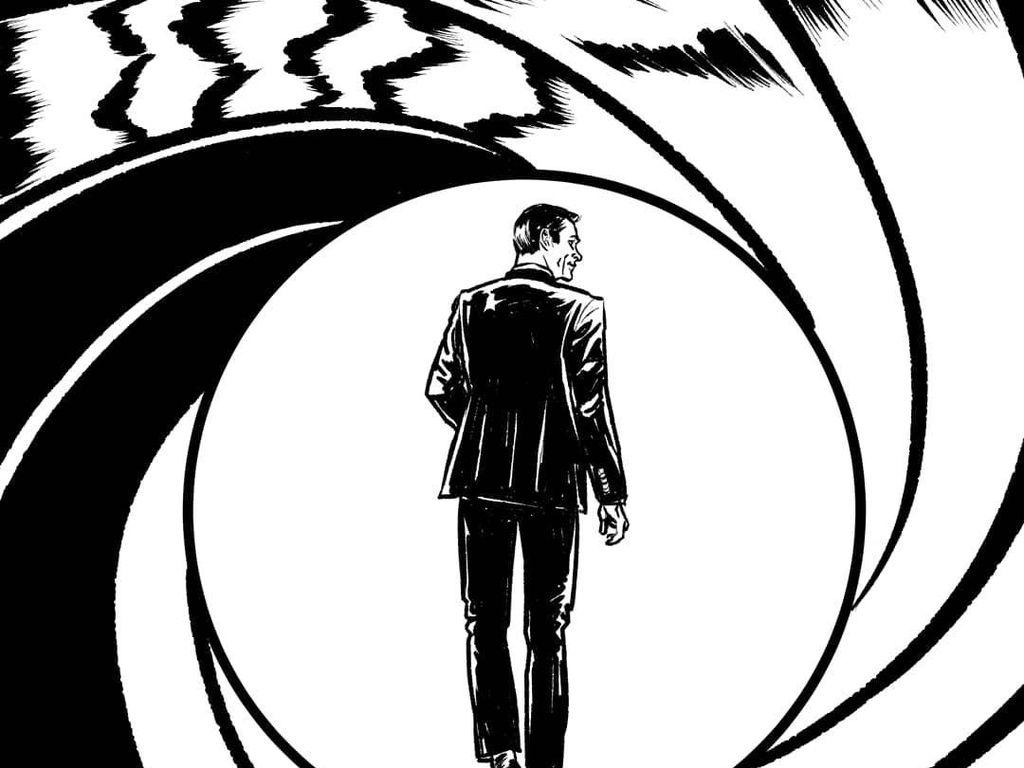 MGM, Induk Studio Film James Bond Mau Dijual!