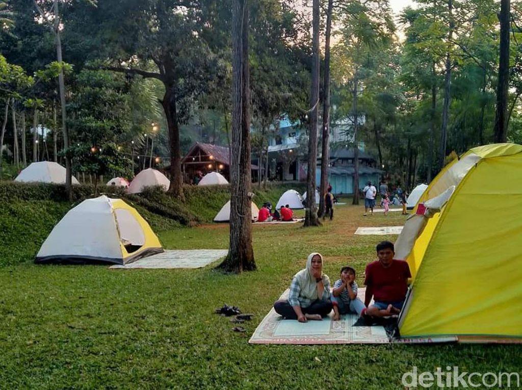 November: Angkringan Camping di Semarang - Mahalnya Tarif Garuda Jakarta Bali