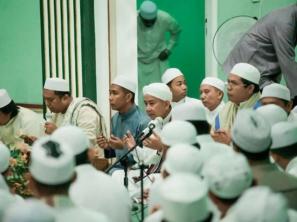 Yayasan Haji Maming 69 Beri 1.000 Beasiswa Doktor untuk Pemuda Kalsel