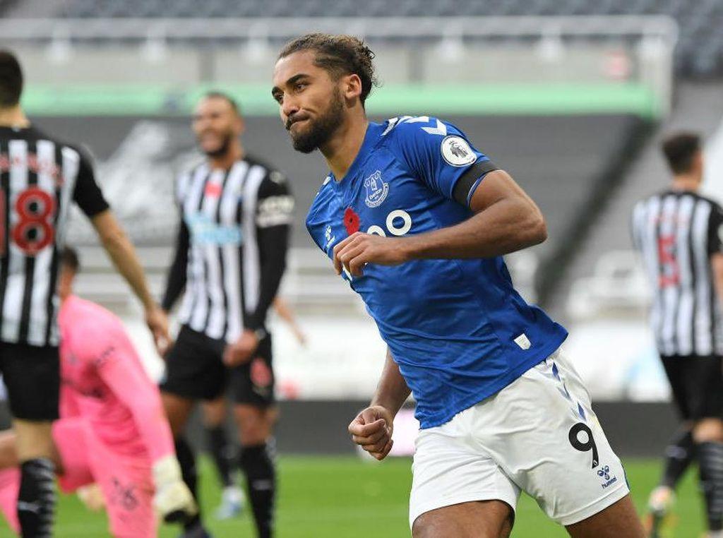 Top Skor Liga Inggris: Calvert-Lewin Samai Torehan Son