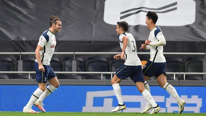 Tottenham Vs Brighton Menang 2 1 The Lilywhites Dekati Liverpool