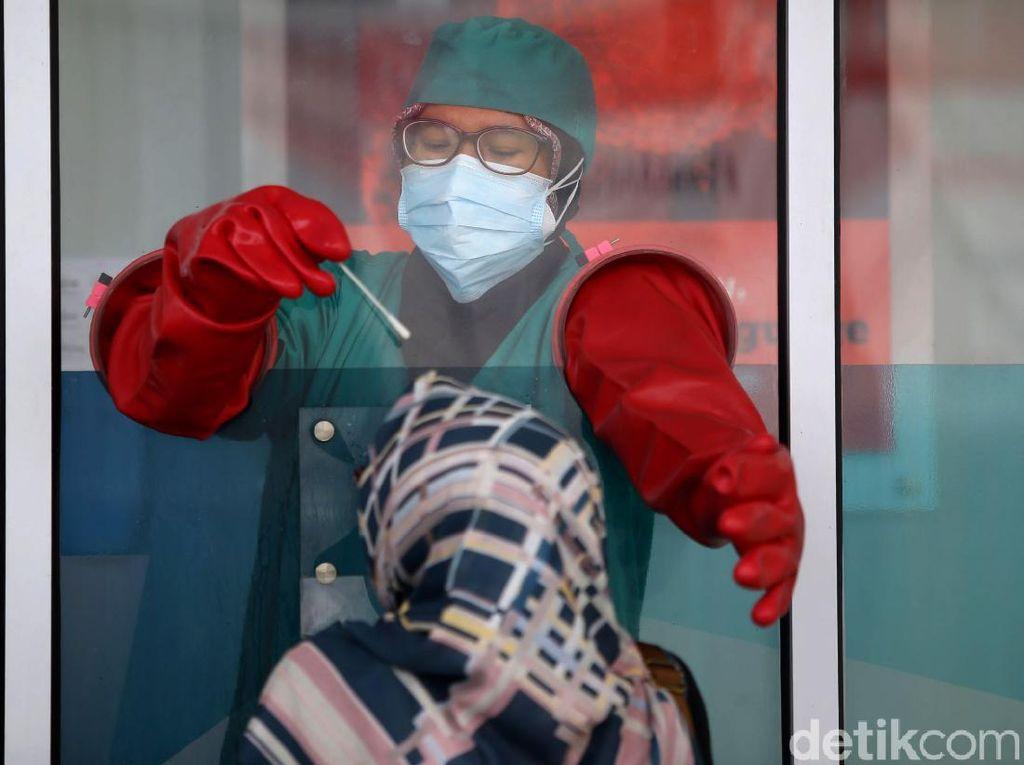 Sebaran Virus Corona RI 24 November: 4.192 Kasus Baru, DKI-Jateng Masih Tertinggi