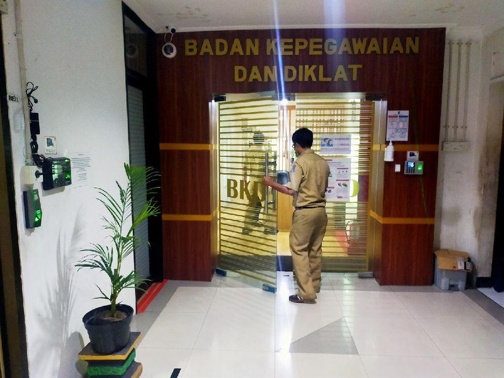 Pemkot Surabaya Sudah Tindaklanjuti ASN-nya yang Langgar Netralitas Pilkada