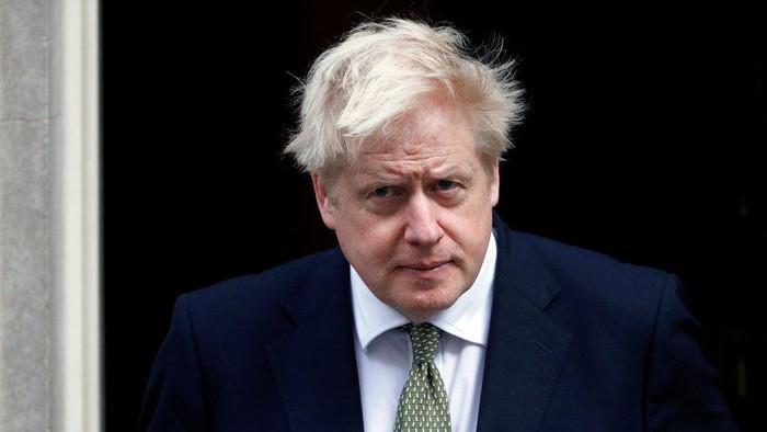 Covid-19 di Inggris: Karantina kedua selama satu bulan, di tengah kasus lebih dari satu juta, PM Boris Johnson umumkan lockdown
