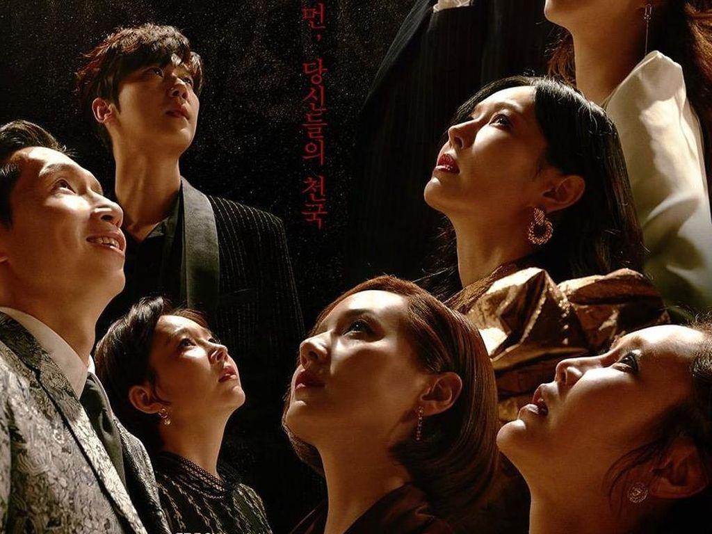 Drama Korea yang Curi Perhatian di Akhir Tahun