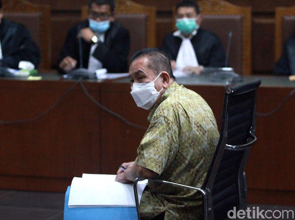 Gaduh Kasus Djoko Tjandra Soal Pihak yang Belum Tersentuh