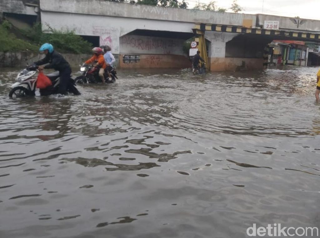 7 Kabupaten di Jatim Terdampak Bencana, Mulai Banjir Hingga Tanah Longsor