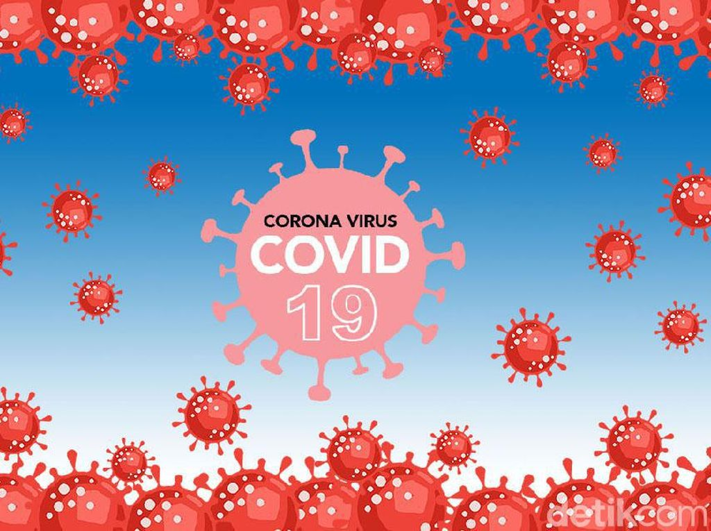 Pemerintah Periksa 40.979 Spesimen Corona pada 4 November
