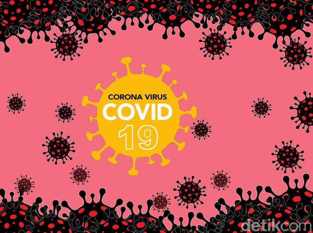 Pemerintah Periksa 38.588 Spesimen COVID-19 pada 8 November