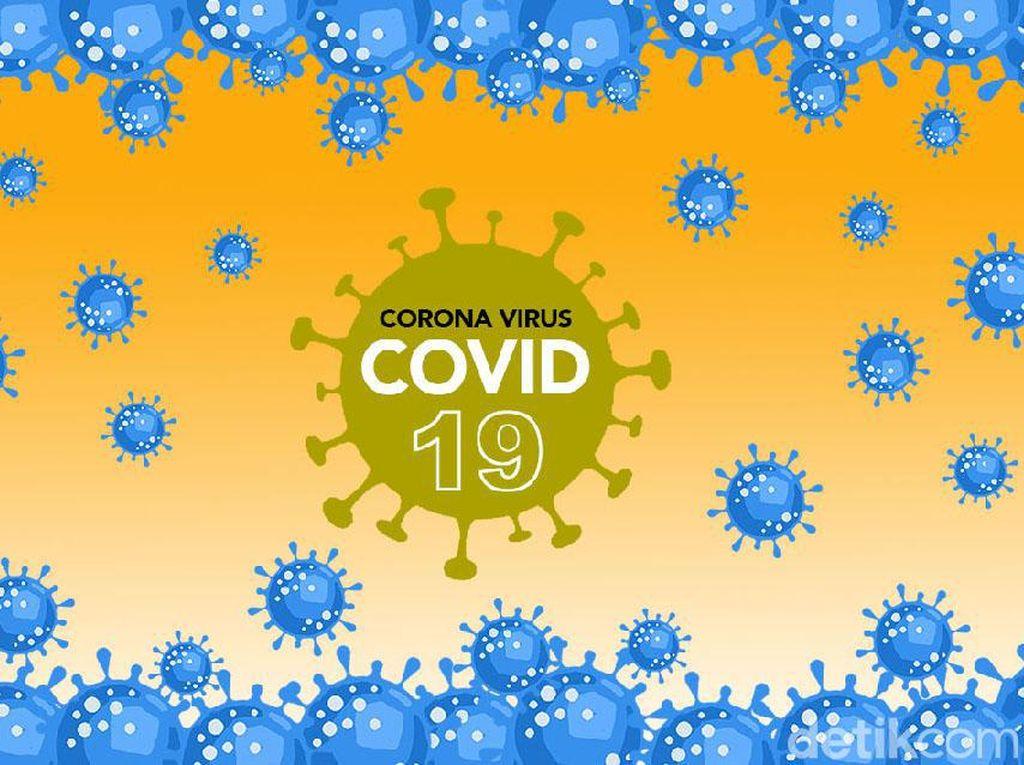 Update Corona di DIY 10 November: 4.290 Positif, 3.500 Sembuh