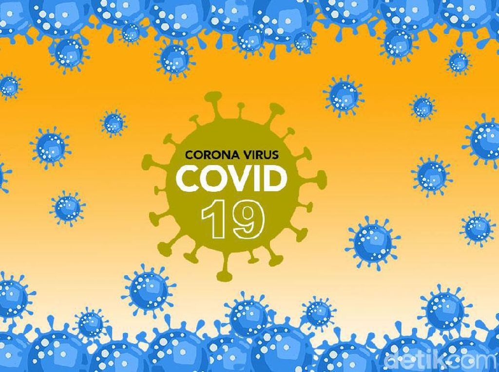 131 Santri dan Pengasuh Ponpes di Bantul Ini Positif Corona