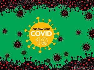 Rekor Terbaru! Kasus Corona Tambah 6.267 pada 29 November 2020