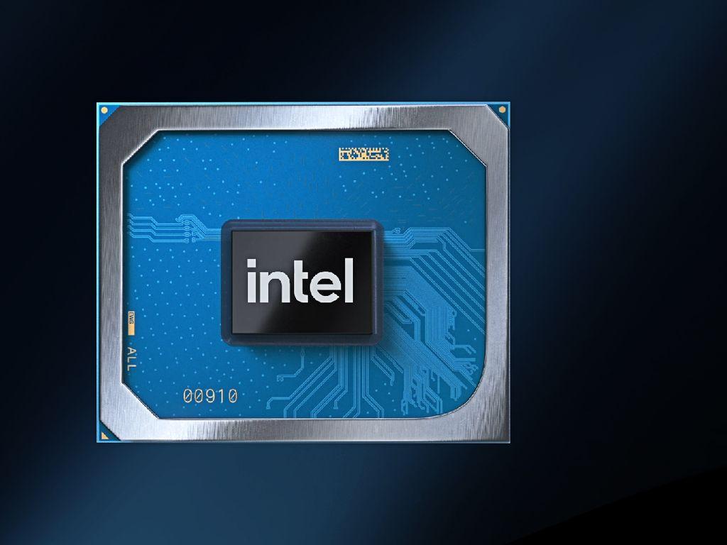 Bos Intel Mau Cari Dana Rp 14,1 T lewat IPO Perusahaan Cek Kosong