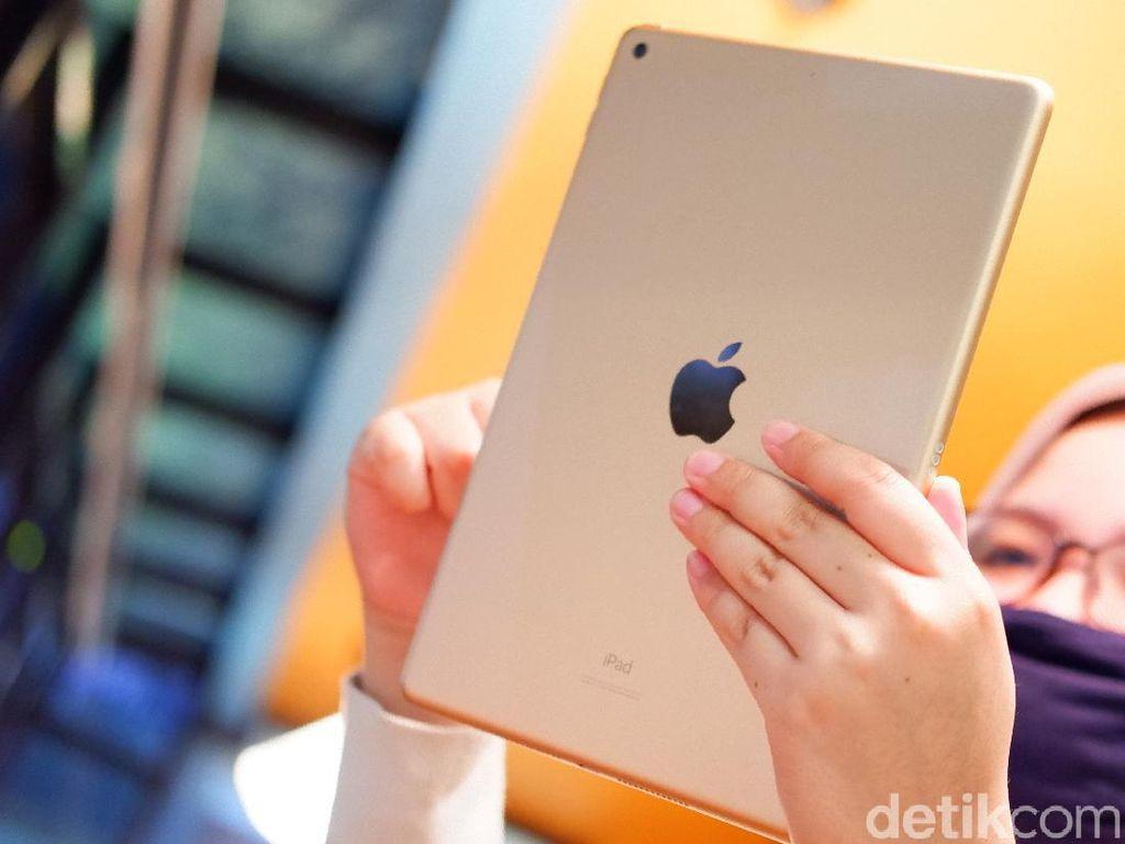 Peringatan Apple: iPad dan Mac Akan Jadi Barang Langka