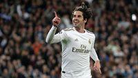 Zidane Persilakan Isco Pergi dari Real Madrid