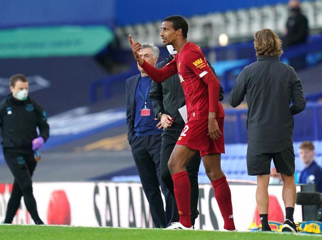 Atalanta Vs Liverpool: Matip dan Keita Sudah Fit, Thiago Mungkin absen
