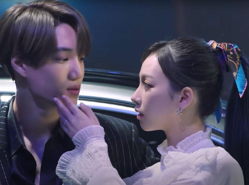 Penampilan Kai EXO dan Karina aespa yang Jadi Trending
