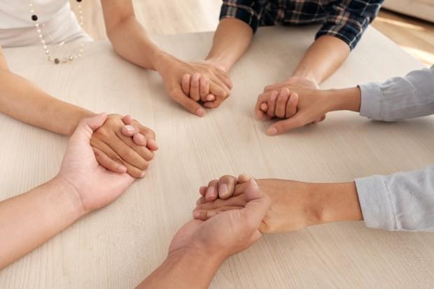Hal yang Wajib Disiapkan Sebelum Menikah adalah Kesiapan Moral/Freepik.com