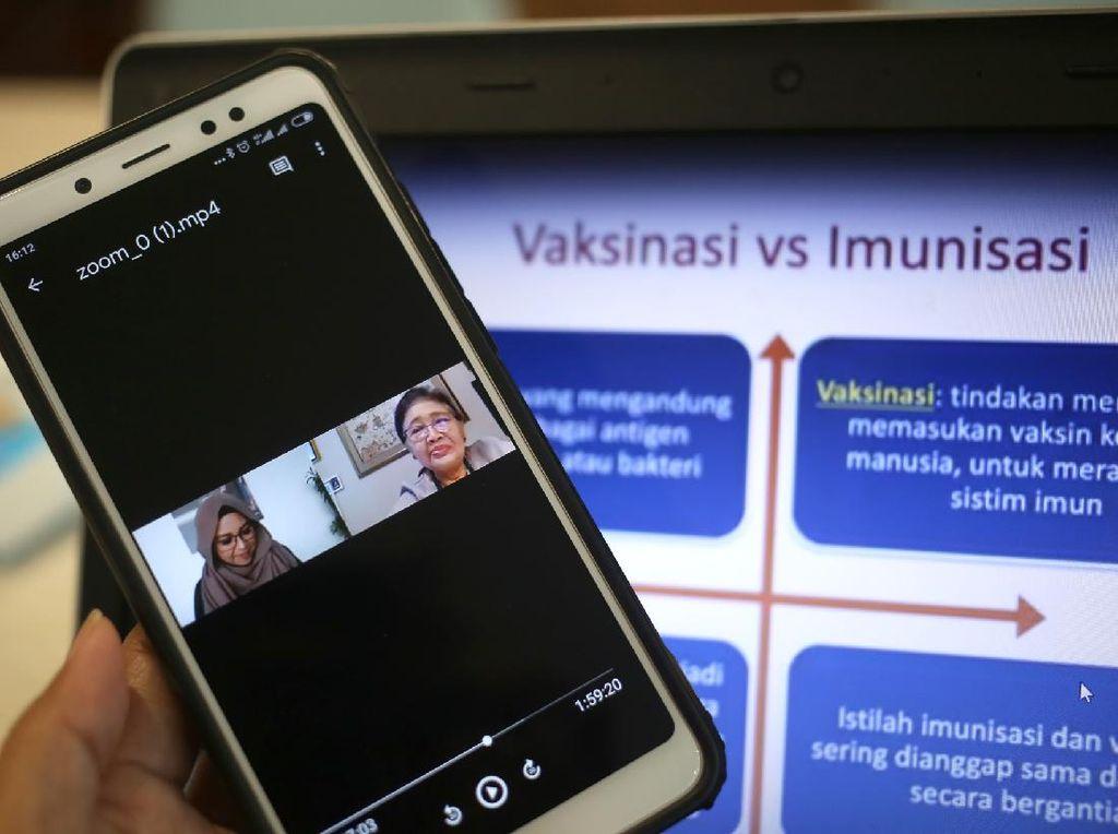 Vaksinasi dan Imunisasi, Beda atau Sama?