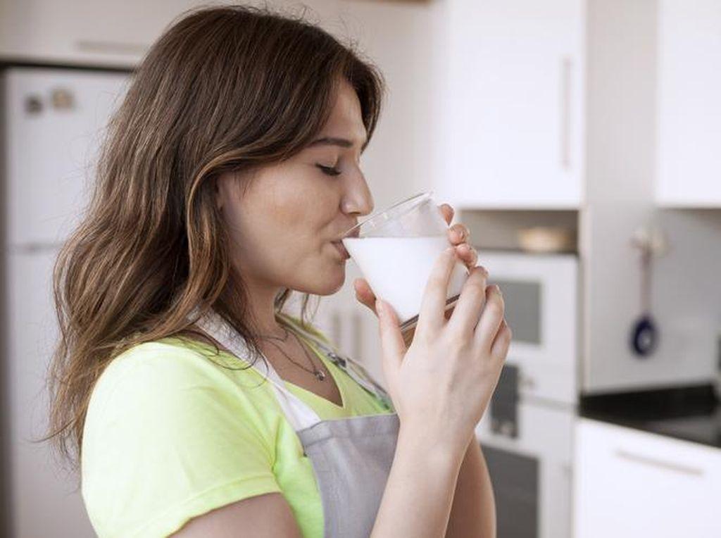 Minum Susu Bisa Bikin Langsing? Ini Faktanya