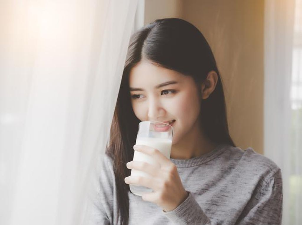 Susu Rendah Lemak untuk Diet, Hoax atau Fakta?