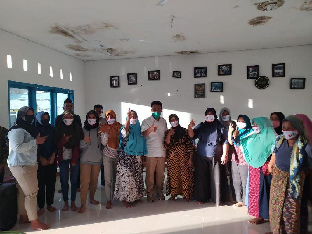 Nasrul Abit Ingin Kembangkan Pariwisata Sungai Pisang