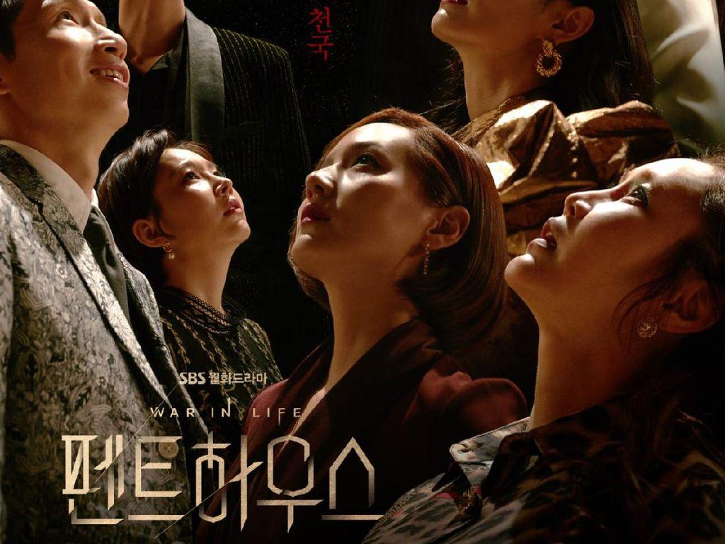 Nonton Streaming The Penthouse Episode 16 di Sini, Makin Seru!