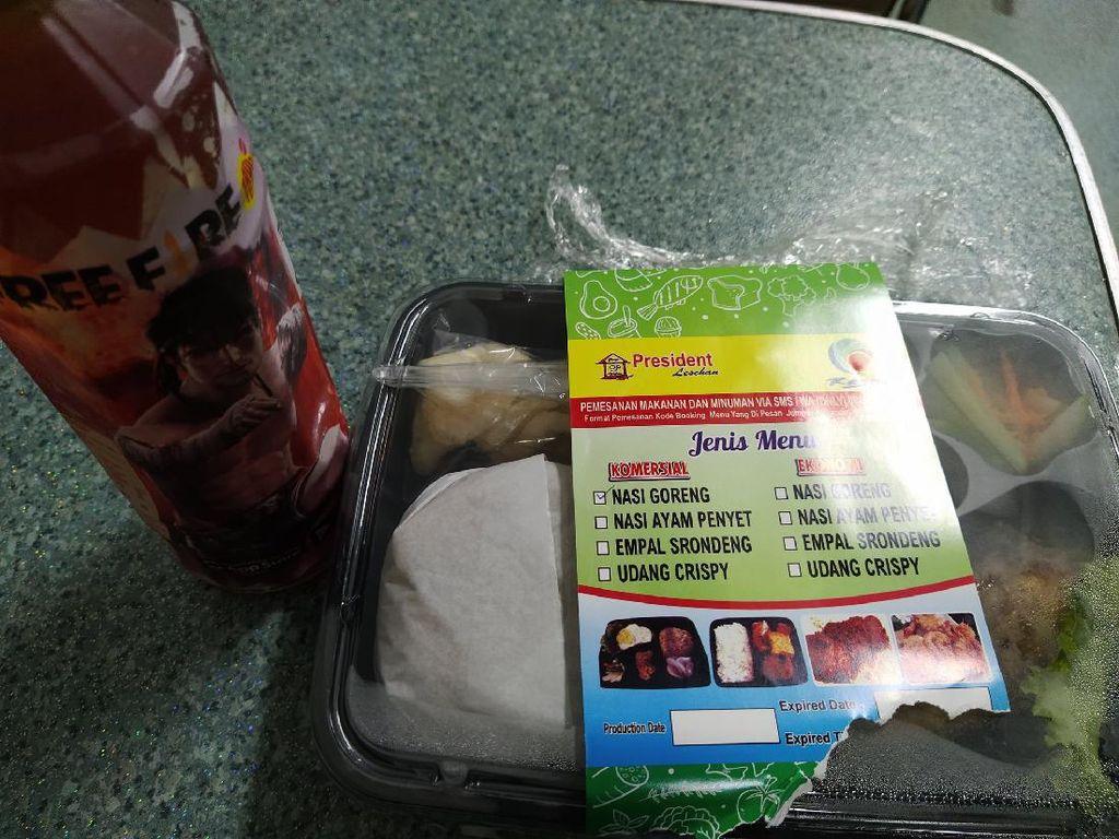 Protes Harga Makanan Kemahalan, 5 Orang Ini Jadi Viral