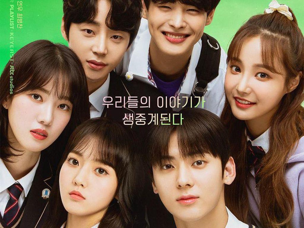 5 Rekomendasi Drama Korea untuk Ditonton Bulan November