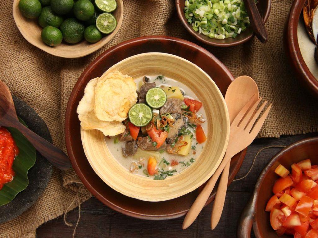 5 Soto Enak di Jakarta Utara yang Cocok Buat Makan Siang