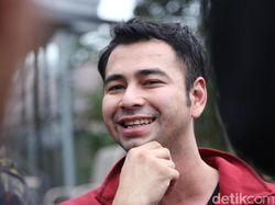 Raffi Ahmad Digugat Tak Keluar Rumah Sebulan dan Minta Maaf di Televisi