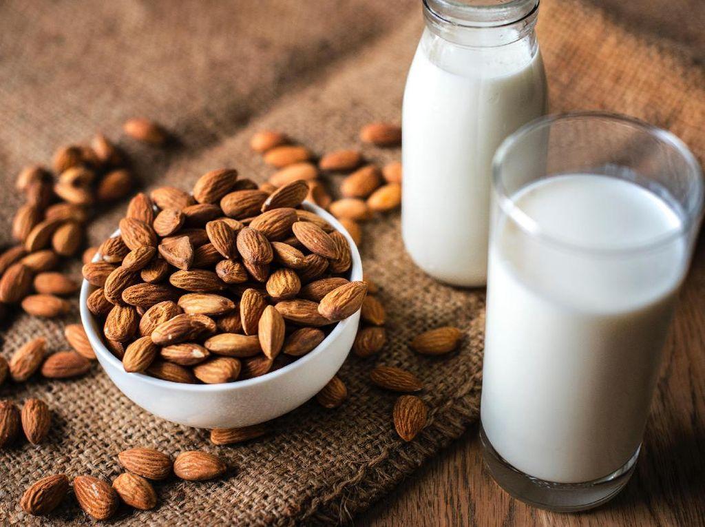 Aman Untuk Vegan, 5 Susu Nabati Ini Sekarang Populer