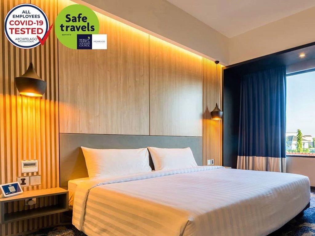 Hotel Dilengkapi Google Nest Hadir di Cilegon, Pertama di ASEAN