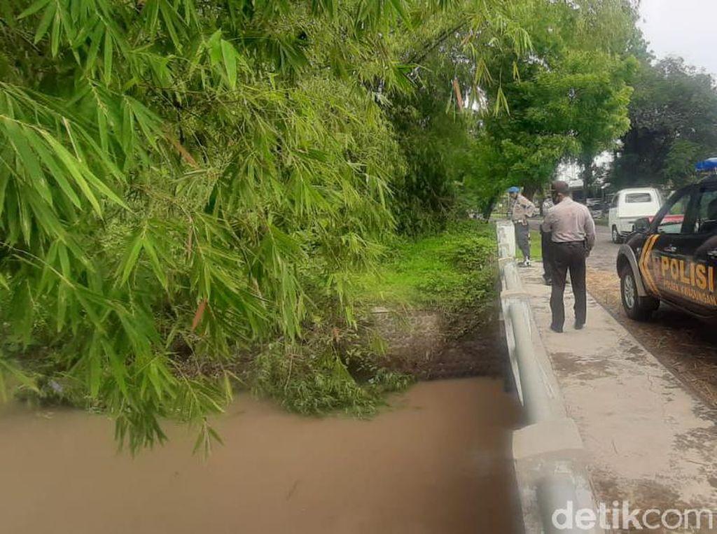 Banjir di 3 Kecamatan Ngawi Surut, Jalur Utama Kembali Dibuka