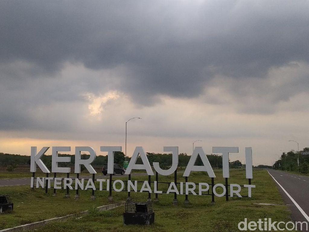 Foto Prawedding di Bandara Kertajati Hanya Boleh di Area Publik