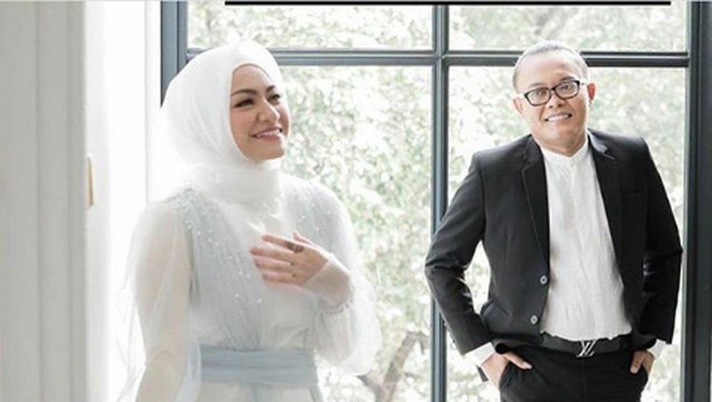 Momen Sule-Nathalie Holscher Jelang Pernikahan