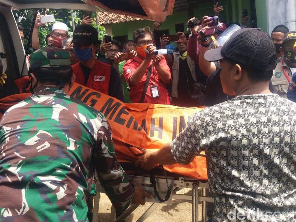 Jabar Hari Ini: Bunda Maya Tewas Dibunuh-API Jawa Barat Siap Sambut Habib Rizieq