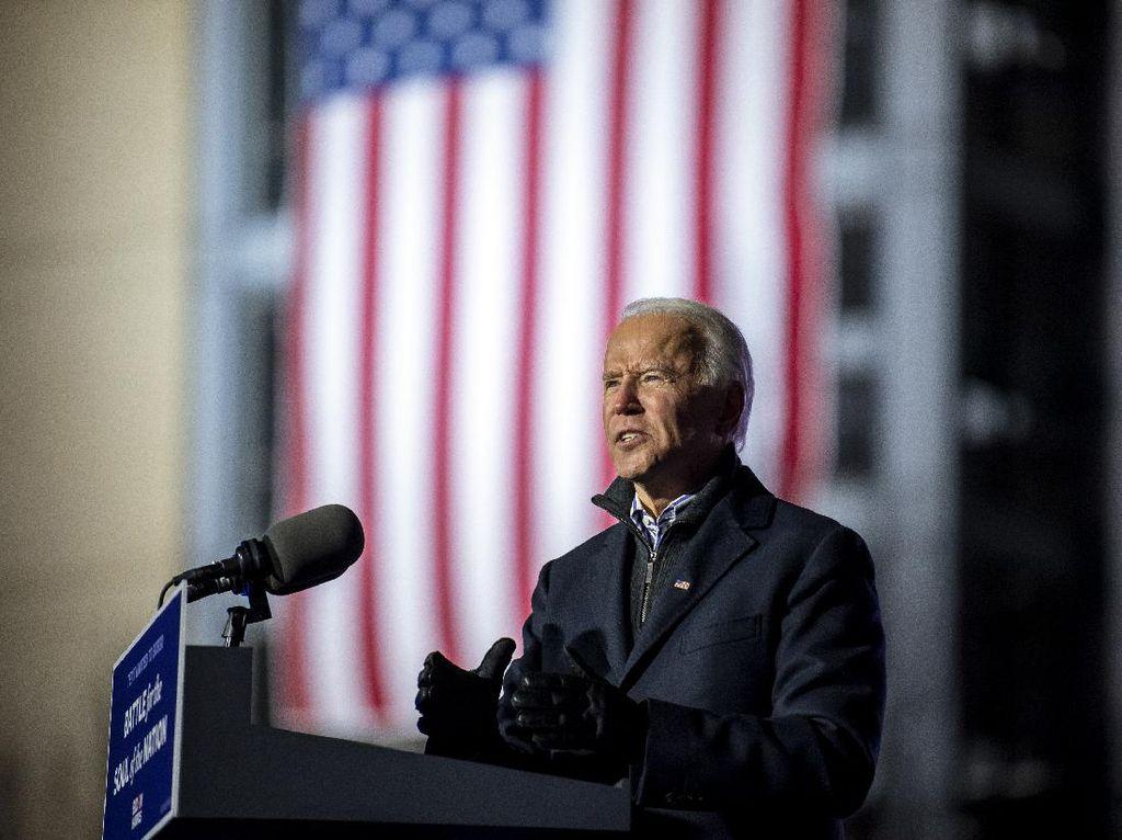 Anggota Komisi I DPR Nilai Joe Biden Bisa Lebih Akomodir Muslim di AS