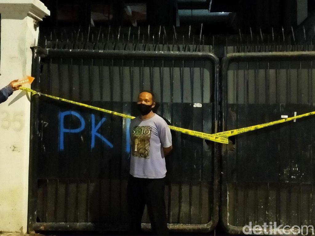 Ini Dugaan Penyebab Lift Anjlok dalam Proyek Pembangunan di Surabaya