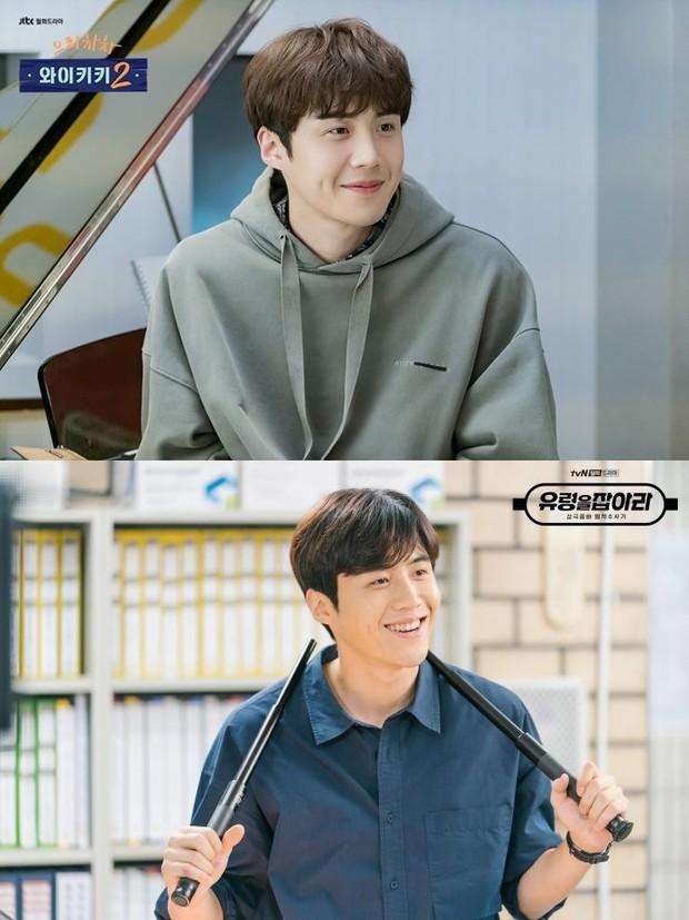 Tahun 2019 menjadi tahun pencapaian bagi Kim Seon Ho, karena Ia mendapatkan peran utama dalam dua drama ditahun yang sama, yaitu Welcome To Waikiki 2 dan Catch The Ghost.