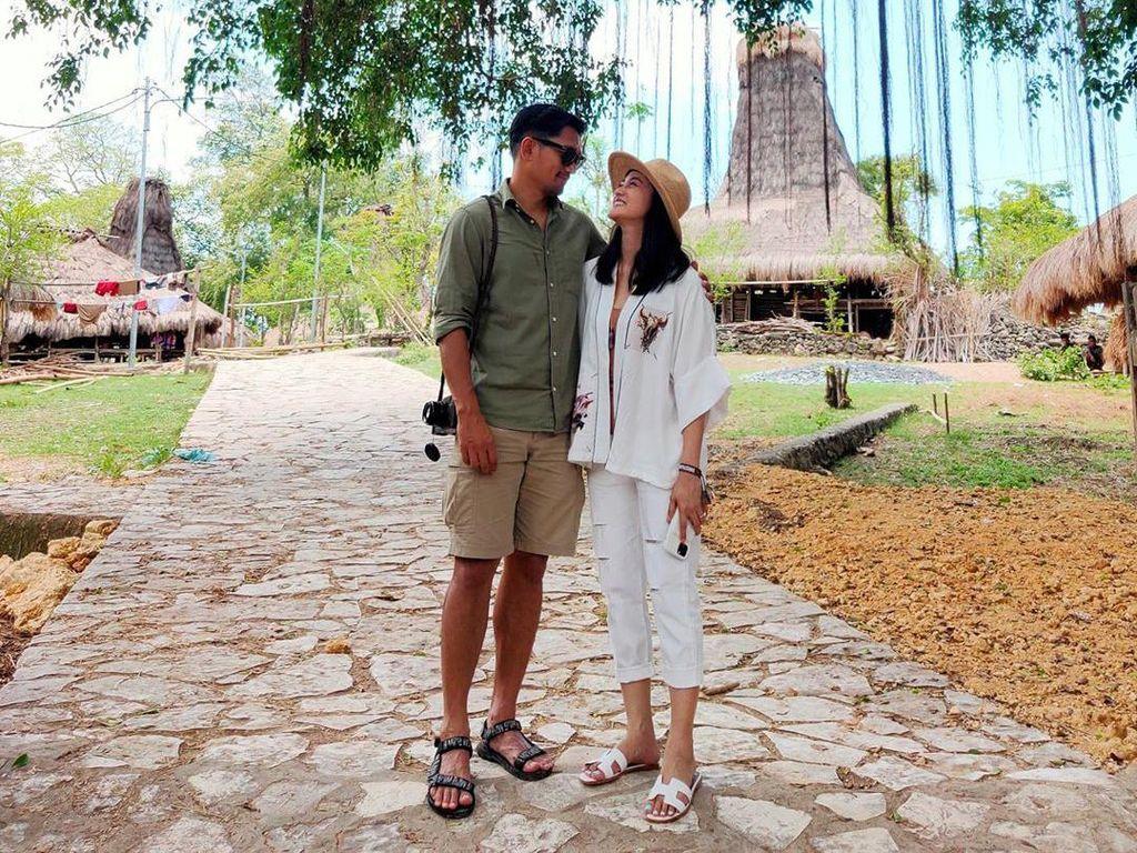 Ririn Ekawati dan Ibnu Jamil Pacaran di Live Instagram Disebut seperti ABG