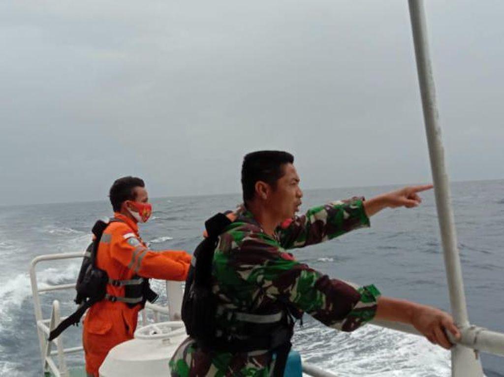 4 Korban Kapal Kampanye Rusli-Asgar yang Tenggelam di Balut Belum Ditemukan