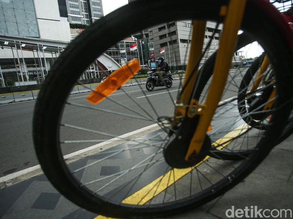 Video 7 Pencuri Sepeda yang Aksinya Kerap Viral dan Penadah Dibekuk!