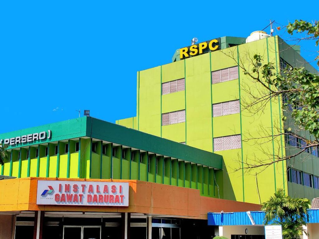 Punya Kesiapsiagaan Terbaik Saat Pandemi, RS Pertamina Cilacap Raih Award