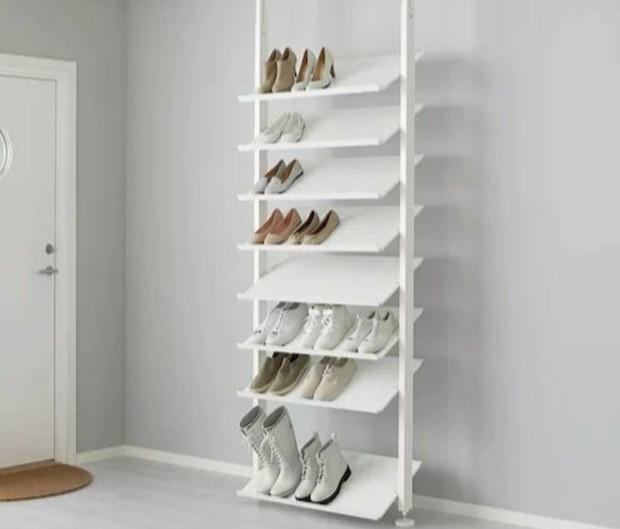 cara merawat dan menyimpan sepatu