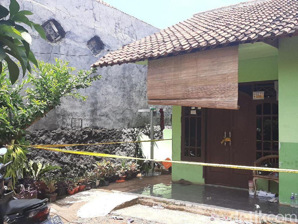Polisi Ungkap Detik-detik Temuan Mayat Bunda Maya di Sumur Beton