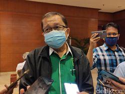 PPP: Presiden Jokowi Belum Kasih Indikasi Reshuffle