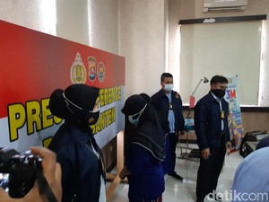 Operasi Sejak 2006, Klinik Aborsi di Pandeglang Gugurkan Ratusan Janin
