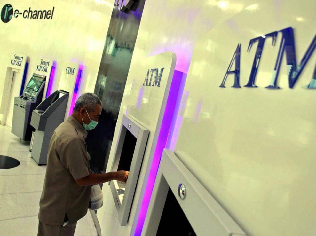 Transaksi e-Banking BTN Meningkat saat Liburan Panjang