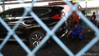 Mulai Bulan Depan, Kendaraan Belum Uji Emisi Bakal Ditilang